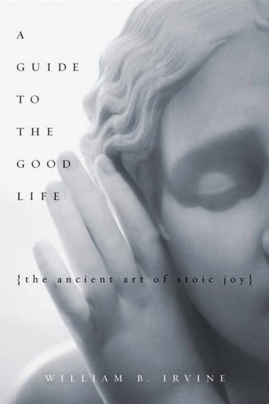 books on simple living - Guide to the Good Life