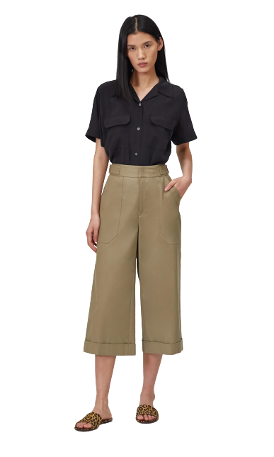 Dress Pants for Womens Capsule Wardrobe