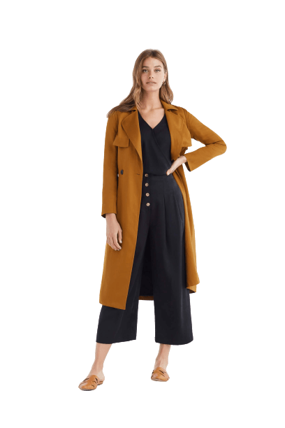 Jacket for Work Capsule Wardrobe